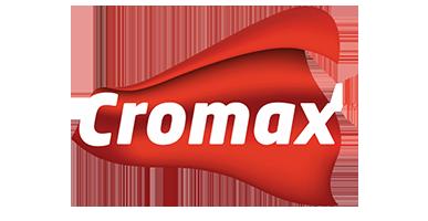 cromax dažai